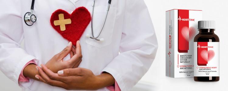 Comentarii și recenzii despre Heart Tonic