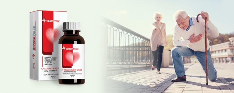Efect de aplicare: Heart Tonic. Pot exista efecte secundare?