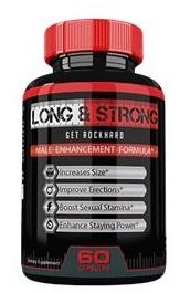 Ce-i asta Long Strong? Cum funcționează? Cum se aplică?