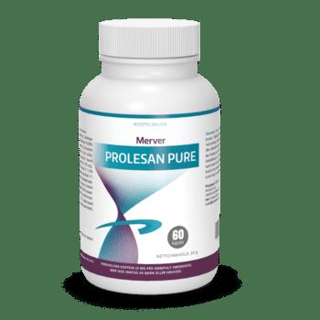 Ce este Prolesan? Cum funcționează? Când se aplică?