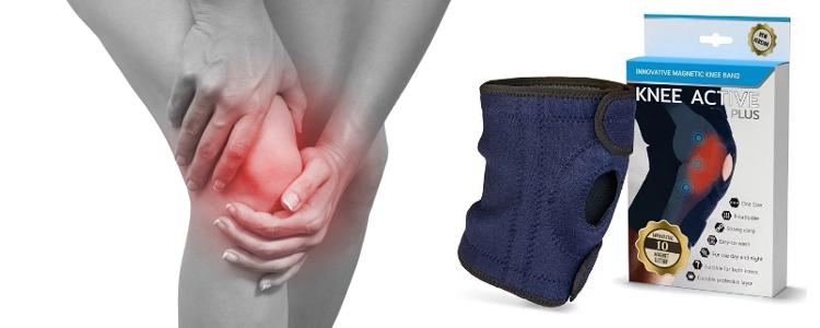 Încercați Knee Active Plus , asigurați-vă că eficiența