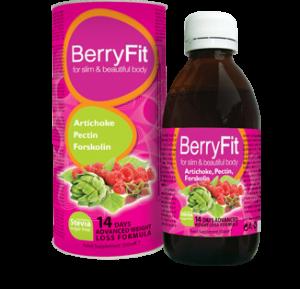 Ce-i asta BerryFit? Acțiune și efecte secundare.