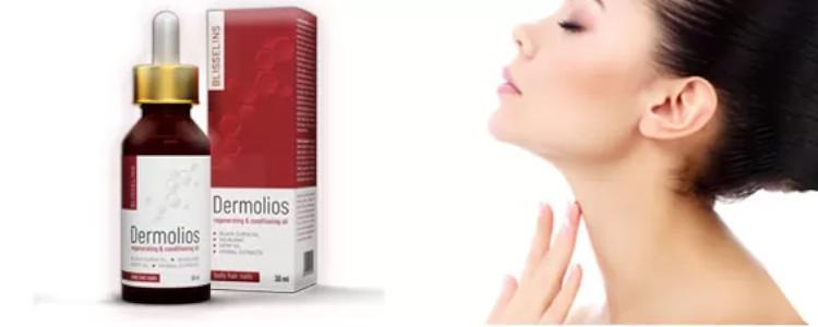 Comentatorii consumator al produsului Dermolios?