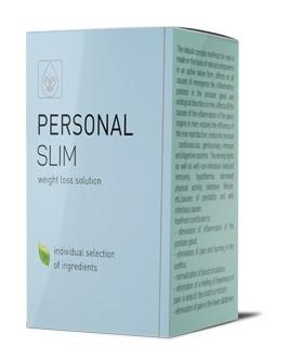 Cum funcționează Personal Slim romania? Ingrediente.