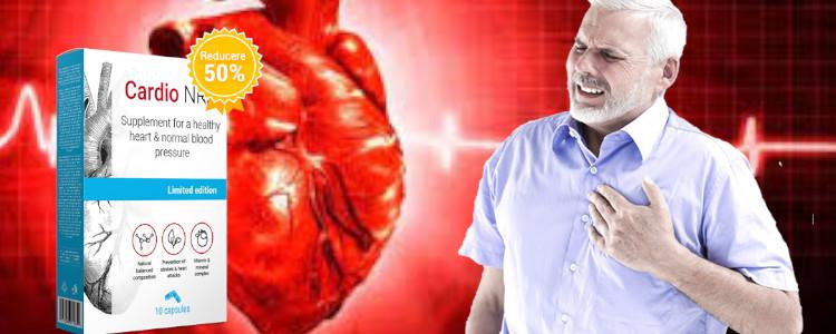 Cât costă Cardio NRJ? Cum să comanzi