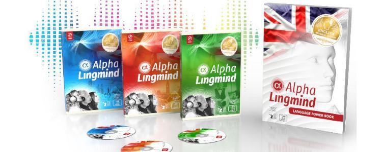 Comandați Alpha Lingmind astăzi