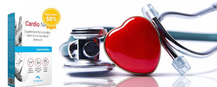 Cum funcționează Cardio NRJ? Efectele utilizării.