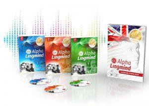 Cum funcționează Alpha Lingmind?