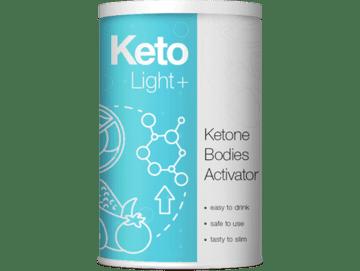 Tot ce trebuie să știți despre Keto Light plus.