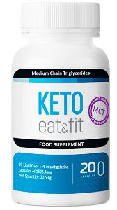 Cum funcționează Keto Eat&Fit romania? Ingrediente.