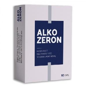 Efectele utilizării suplimentului Alkozeron
