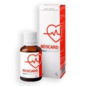 Ce este asta Neocard? Cum funcționează?