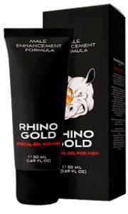 Ce este Rhino Gold Gel? Senzații mai lungi și mai puternice în timpul actului sexual.