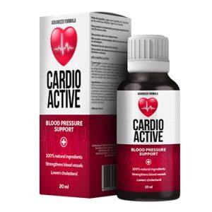 Ce este asta Cardio Active? Cum funcționează?