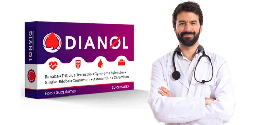 Încercați Dianol asigurați-vă că eficiența