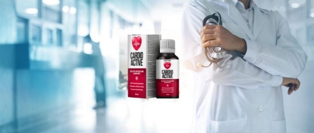 Comanda astăzi Cardio Active, ușor și rapid pe site.