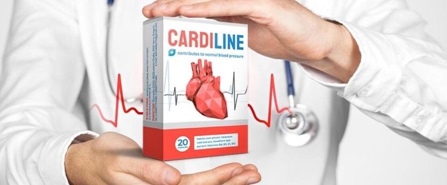 Citește comentarii pe forum despre Cardiline