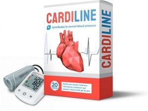 Ce-i asta Cardiline? Acțiune și efecte secundare.