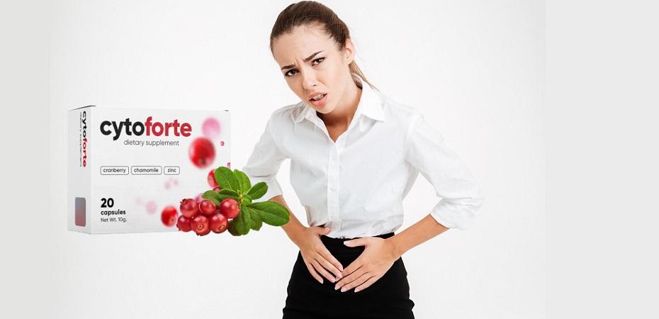 Cyto Forte - preț, compoziție, efect, recenzii, unde să cumpărați? În farmacie sau pe site-ul producătorului?