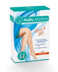 Ce-i asta Hallu Motion? Acțiune și efecte secundare.