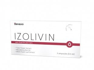 Efectele utilizării suplimentului Izolvin.