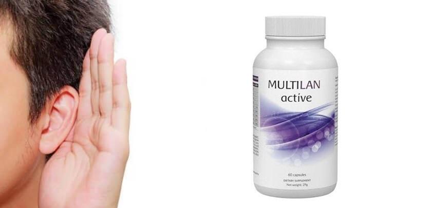 Comanda Multilan Active produsului este și mai simplă.
