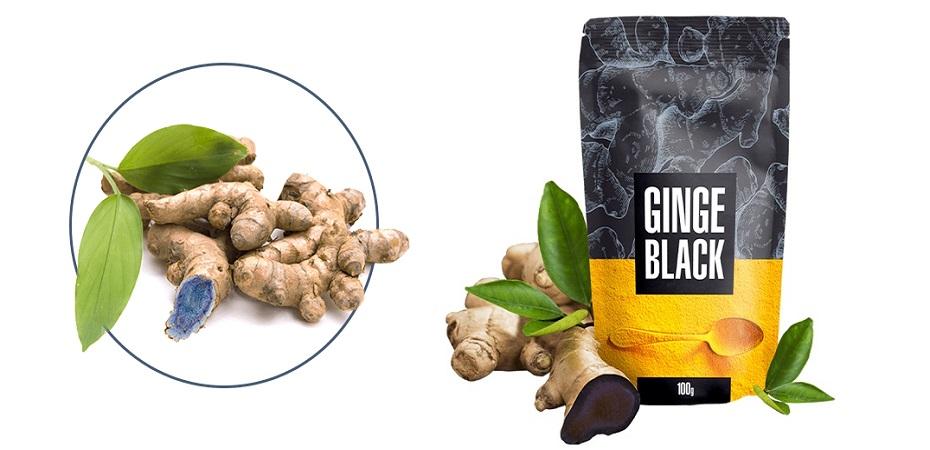 GingeBlack - preț, compoziție, efect, recenzii, unde să cumpărați? În farmacie sau pe site-ul producătorului?