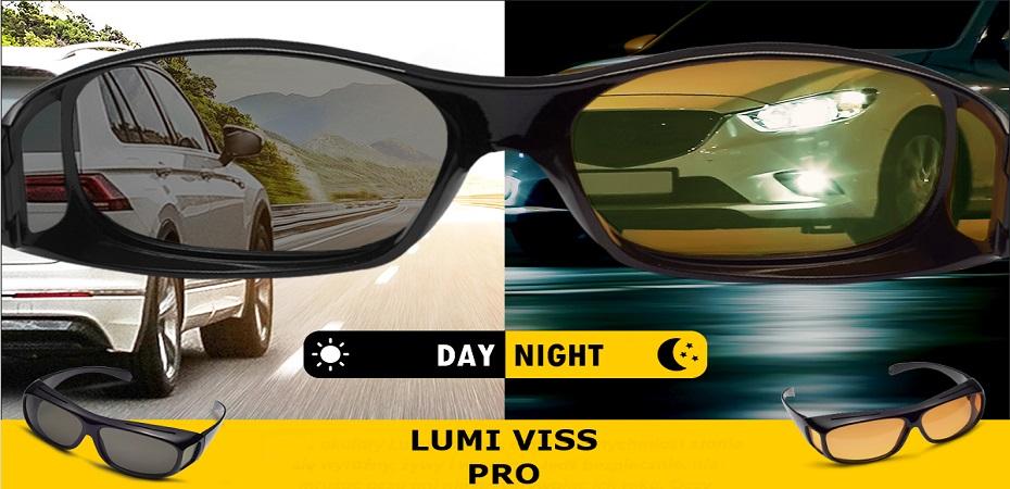LumiViss Pro - acțiune, recenzii, efecte, preț, compoziție. Cum să comandați de pe site-ul producătorului?