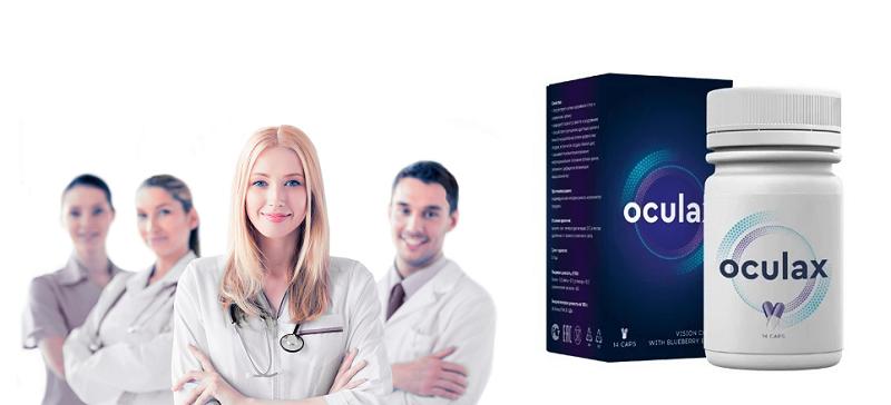 Comanda astăzi Oculax, ușor și rapid pe site.