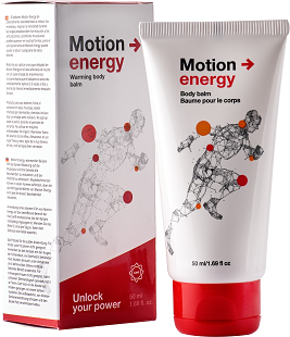 Suplimentele Motion Energy sunt cu adevărat eficiente?