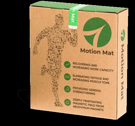 Ce-i asta Motion Mat? Acțiune și efecte secundare.