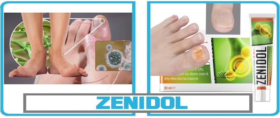 Utilizatorii recomandă produsul Zenidol.