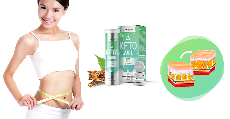 Comanda astăzi Keto Guru, ușor și rapid pe site.