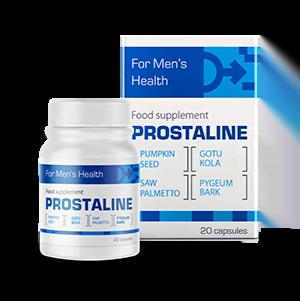 Ce este Prostaline? Senzații mai lungi și mai puternice în timpul actului sexual.