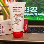 Motion Energy - preț, aplicație, efecte, recenzii, compoziție. Puteți cumpăra la farmacie?
