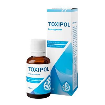Ce-i asta Toxipol? Acțiune și efecte secundare.