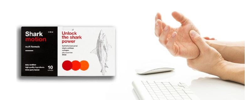 Care este Shark Motion pretul? Puteți cumpăra la farmacie?