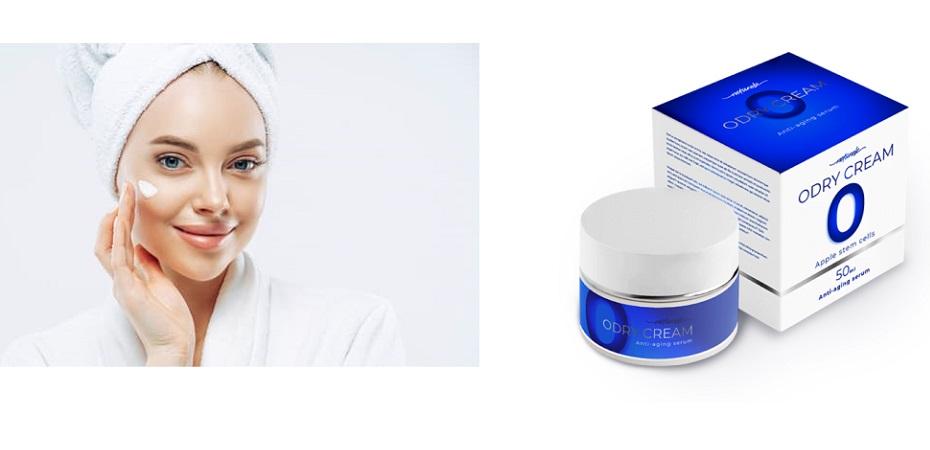 Odry Cream - preț, compoziție, efect, recenzii, unde să cumpărați? În farmacie sau pe site-ul producătorului?