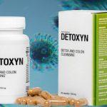Detoxyn - preț, aplicație, efecte, recenzii, compoziție