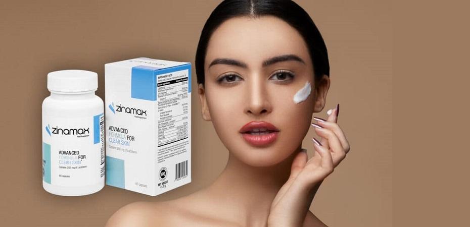 Zinamax - preț, compoziție, efect, recenzii, unde să cumpărați? În farmacie sau pe site-ul producătorului?