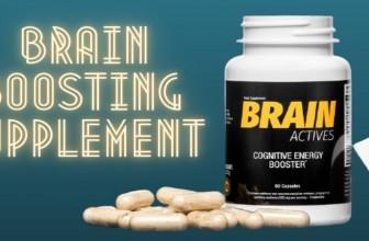 Brain Actives – preț, compoziție, efect, recenzii, unde să cumpărați? În farmacie sau pe site-ul producătorului?