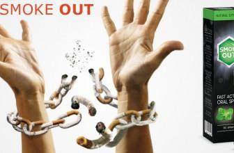 Smoke Out – preț, compoziție, efect, recenzii, unde să cumpărați? În farmacie sau pe site-ul producătorului?