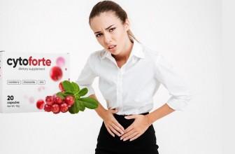 Cyto Forte – preț, compoziție, efect, recenzii, unde să cumpărați? În farmacie sau pe site-ul producătorului?