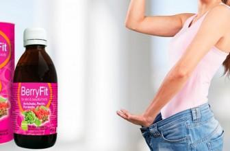 BerryFit – cât costă, ingrediente, cum funcționează, efect, comentarii?