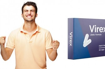 Virex – acțiune, recenzii, efecte, preț, compoziție. Cum să comandați de pe site-ul producătorului?