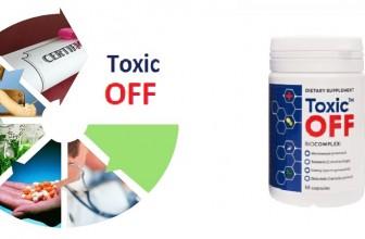 Toxic Off – preț, compoziție, efect, recenzii, unde să cumpărați? În farmacie sau pe site-ul producătorului?