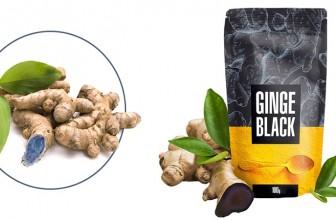 GingeBlack – preț, compoziție, efect, recenzii, unde să cumpărați? În farmacie sau pe site-ul producătorului?