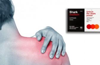 Shark Motion – preț, aplicație, efecte, recenzii, compoziție. Puteți cumpăra la farmacie?