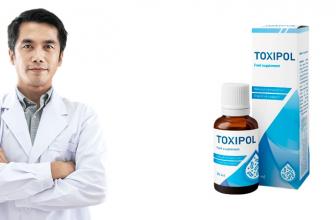 Toxipol – preț, compoziție, efect, recenzii, unde să cumpărați? În farmacie sau pe site-ul producătorului?