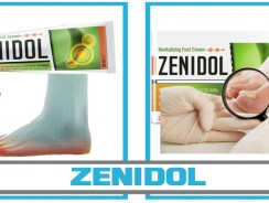 Zenidol – preț, aplicație, efecte, recenzii, compoziție